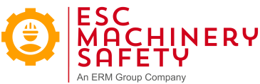 ESC Machinery Safety
